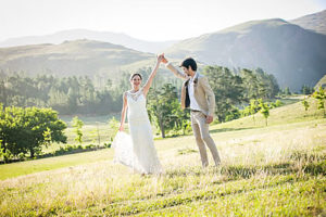 GREYTON WEDDINGS