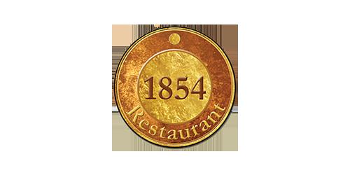 1854-restaurant-logo