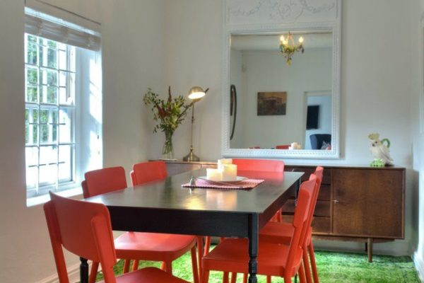09_Dining Room_Greyton Small House
