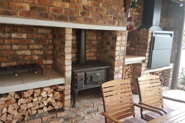 Lanas Cottage 17