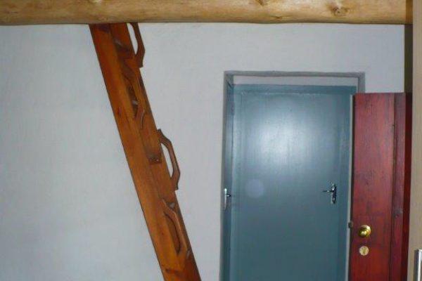 Buiten Cottage 15