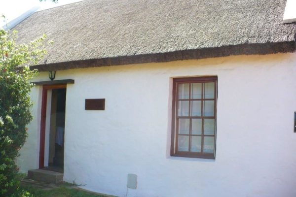 Buiten Cottage 16