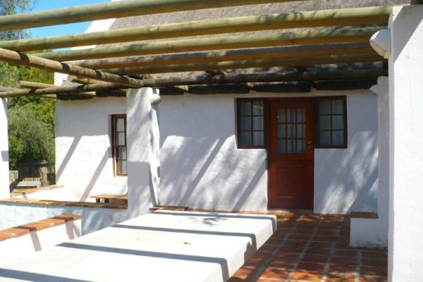 Buiten Cottage 18