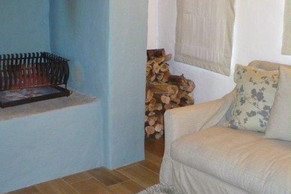 Buiten Cottage 3