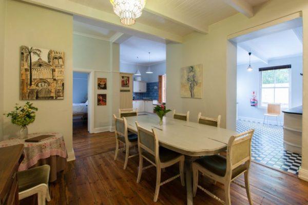 De Oude Pastorie Dining Room (5)