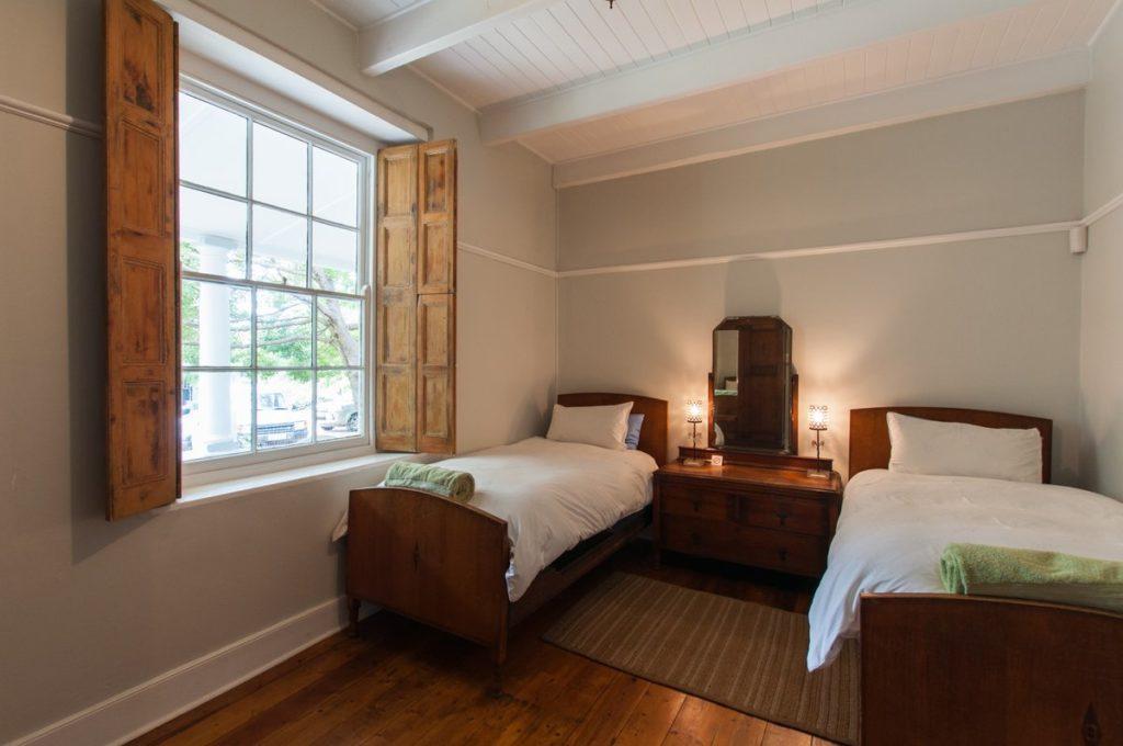 De Oude Pastorie Room 5 (3)