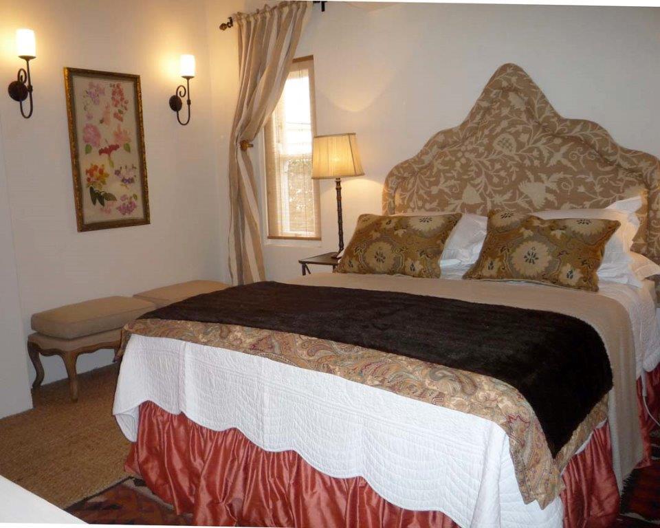 Fig Tree Cottage Bedroom 2